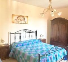 Ätna Royal View - Zweizimmerwohnung mit Garten 1