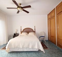 Villa in Aguamarina mit Meerblick 50 m vom Strand in Dehesa de Campoamor 2