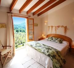 Schöne Wohnung mit Pool und herrlichem Bergblick in Port de Soller. Gratis Wifi 1