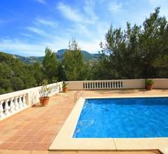 Schöne Wohnung mit Pool und herrlichem Bergblick in Port de Soller. Gratis Wifi 2
