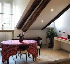 Das Königs Nest- Ferienhaus für kurze Miete in der Innenstadt von Turin 2
