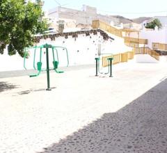 Ferienhaus mit Garten im Zentrum von Agaete: Casa Carmela 2