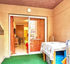 Cozy studio in Torrevieja 1