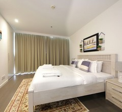 Luxuriöses 3 Schlafzimmer Apartment - D1 Tower 2