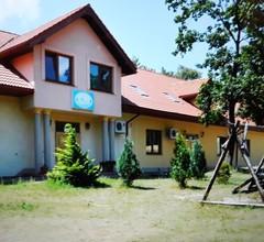 Hotel Gajówka in Wywłoczce 1