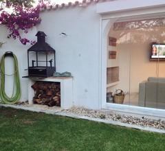 Schönes Haus in Guadalmina Baja, mit Blick auf den Fluss und Golf 800 m vom Strand entfernt 2