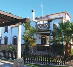Schöne Wohnung für 8 Gäste mit W-LAN, privatem Pool, TV, Balkon und Parkplatz 2