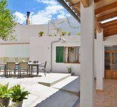 Mallorca Stadthaus mit Poolstränden 20 min 1