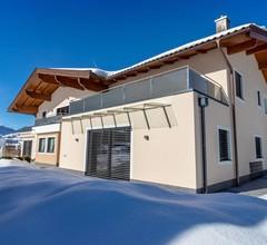 Luxuriöses Ferienhaus in Mittersill mit Terrasse 1