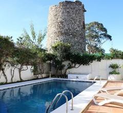 Villa Popa mit Pool 2