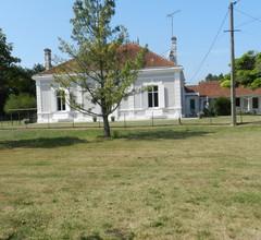 Ferienhaus / Villa - Le Porge 2