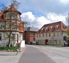 Ferienhaus Heiligendamm / Ostsee 2 1