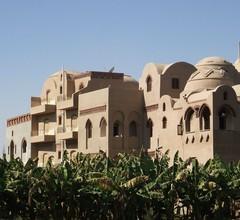 Wunderschöne 5-Schlafzimmer-Kuppelvilla, Nilblick, perfekt für Antiquitäten gele 1