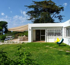 Strandhaus auf der Halbinsel Sofitel in Korsika 2