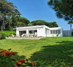 Strandhaus auf der Halbinsel Sofitel in Korsika 1
