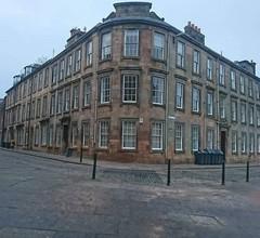 Die Old Shawl Factory Paisley, in der Nähe von Glasgow 1