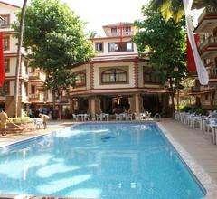 Apartment im Luxusresort – Candolim, Goa 1