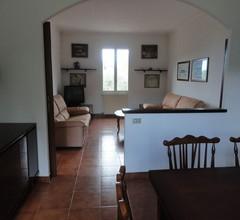 Unabhängige Villa inmitten eines Olivenhains 1