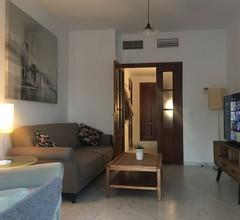 Mairena Apartment 2 Schlafzimmer und 2 Bäder 1