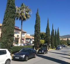 Penthouse-Wohnung, kostenloses WiFi, herrliche Aussicht, in der Nähe von Golf und Strand, Marbella 2