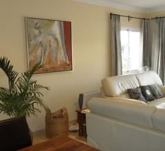 Penthouse-Wohnung, kostenloses WiFi, herrliche Aussicht, in der Nähe von Golf und Strand, Marbella 1