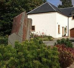 Das Annexe, luxuriöses 2 Schlafzimmer Haus in privatem, gesicherten Garten 1