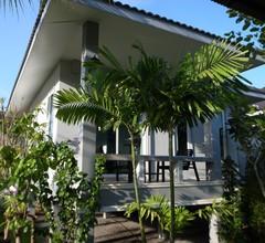 Private 3-Zimmer-Villa mit 1 Schlafzimmer, 15 m Pool und Garten in Krabi, Thailand 2