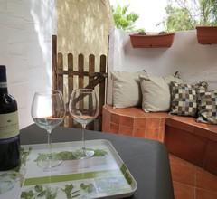 Zweistöckige Wohnung in Parque Holandes, La Oliva 1