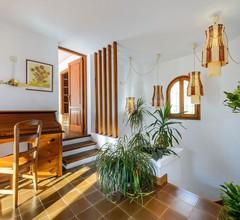 Villa Romero - Drei Schlafzimmer Villa, Schläft 6 2