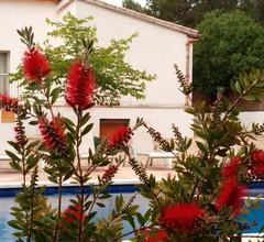 Gemütliche Villa mit Pool, WLAN-Verbindung, Grill und Bergblick 2