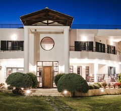 Villa Alma Hersonissos. 4 Minuten zu Fuß zum Strand! 1