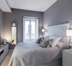 """""""Justicia Apartment - Apartment mit Zwei Schlafzimmern- 5 Personen"""" 1"""