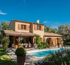 Haus A Leccia ***** privater Pool Park von 15 Hektar 5 Minuten PORTICCIO 1