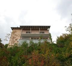 Herrliche Wohnung für 4 Gäste mit W-LAN, TV, Balkon, Haustiere erlaubt und Parkplatz 2