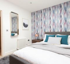 The White Wood Forest - Jewellery Quarter 3bdr Home 2