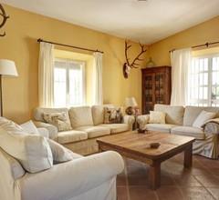 Trasperique Landhaus für 12 Personen 2