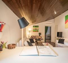 Bright Apartments Verona - Cattaneo Historical 1
