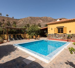Landhaus in San Bartolome de Tirajana mit privatem Pool und kostenfreiem WLAN 2