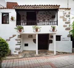 Sinnbildliches Haus La Cuadra 1