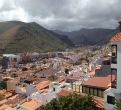Apartamento en Casco Histórico 1