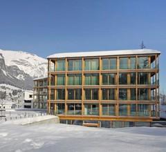 Gemütliche Wohnung für 8 Personen mit W-LAN, TV, Balkon und Parkplatz 1