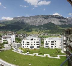 Gemütliche Wohnung für 8 Personen mit W-LAN, TV, Balkon und Parkplatz 2