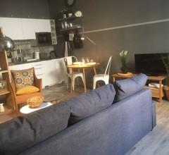Atipical Wohnung im historischen Zentrum von Sarzana ... wieder komplett erneuert 1