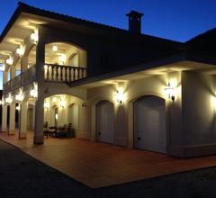 Hervorragende Villa mit privatem Pool mit atemberaubender Aussicht! 1
