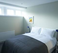 Schönes geräumiges 2 Schlafzimmer Mews Cottage, Glasgow 2