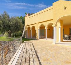 Gemütliche Villa in Altea la Vella mit eigenem Pool 1