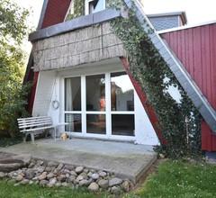 Gemütliches Ferienhaus in Nienhagen in Waldnähe 1