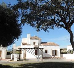 Atemberaubende Murcia Villa mit privatem Pool und WiFi. Die perfekte Ferienunterkunft 1