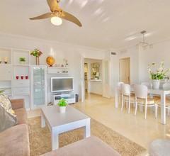 Desinfiziert Casa LIANA: gross, modern, 2 Schlafzimmer, Pool, WIFI, AC,Meer nähe 1