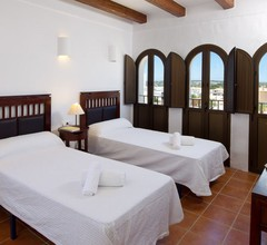 CAN NOVES - 4 suites villa 2